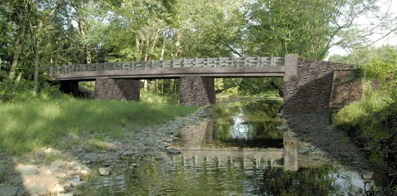 Tell our U.S. Senators to Save the Headquarters Road Bridge10