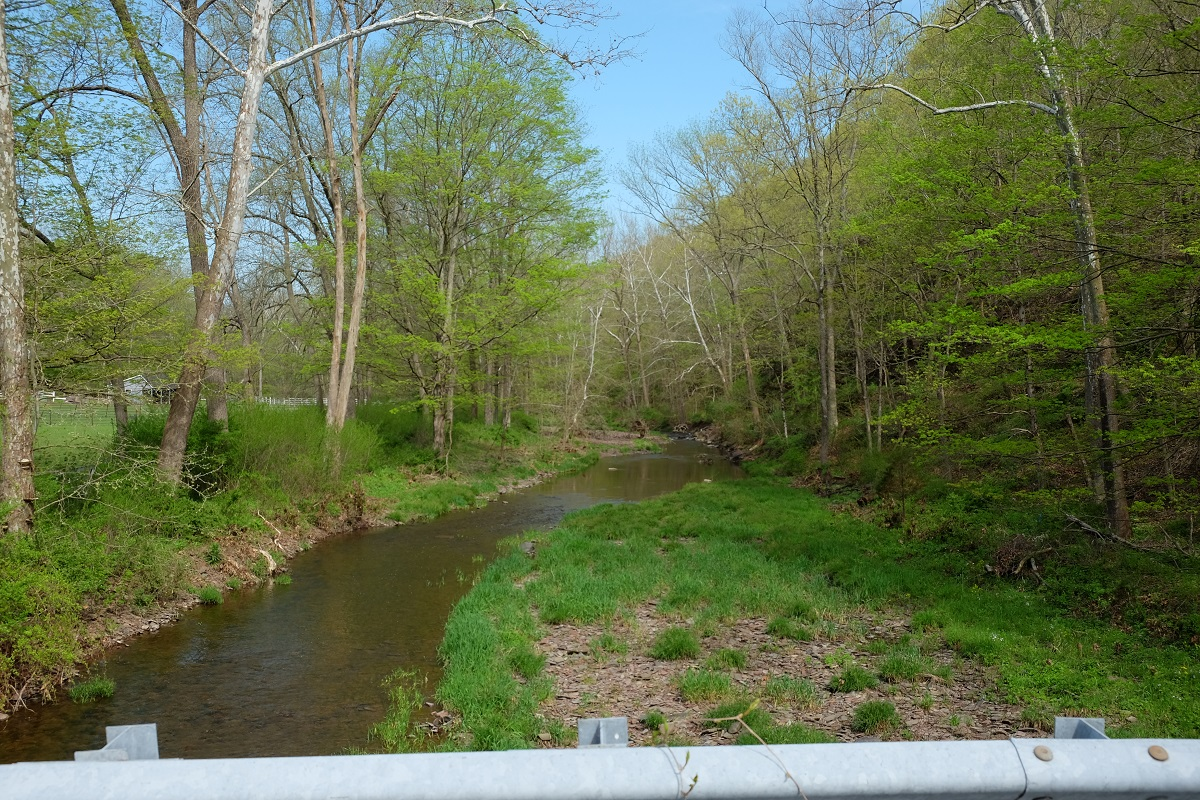 Help Protect the Wild & Scenic Tinicum Creek and Save the Historic Headquarters Road Bridge11