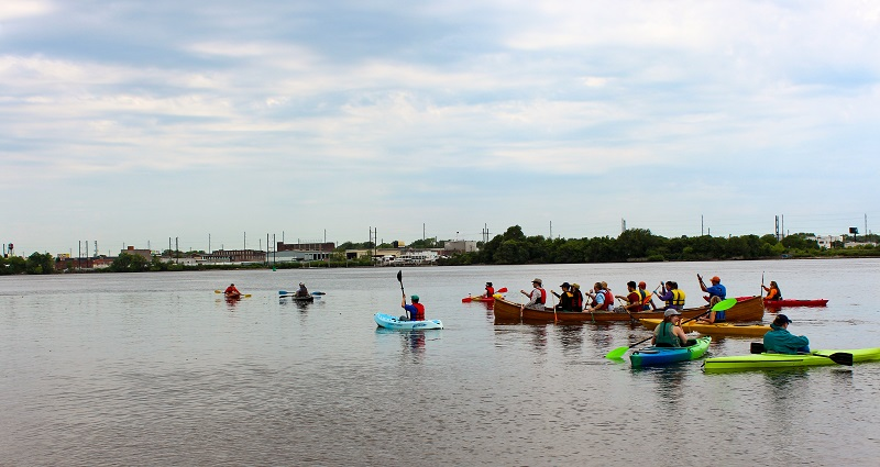 Sign on to our letter to make the Delaware River safe for primary contact recreation!14