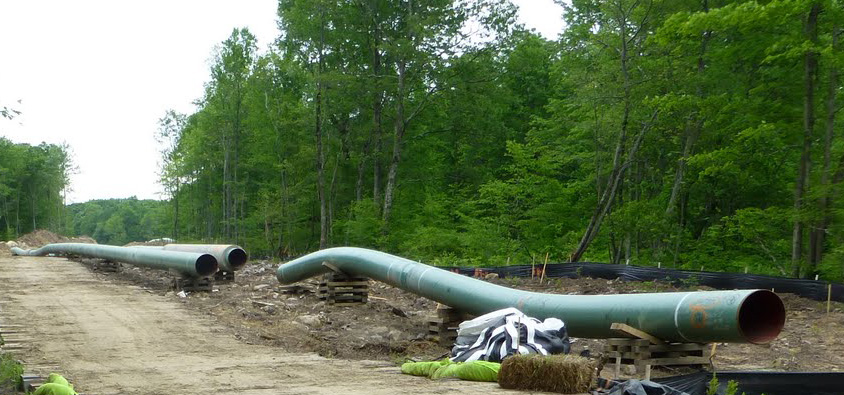 Submit Comments on FERC Pipeline Review Process!15