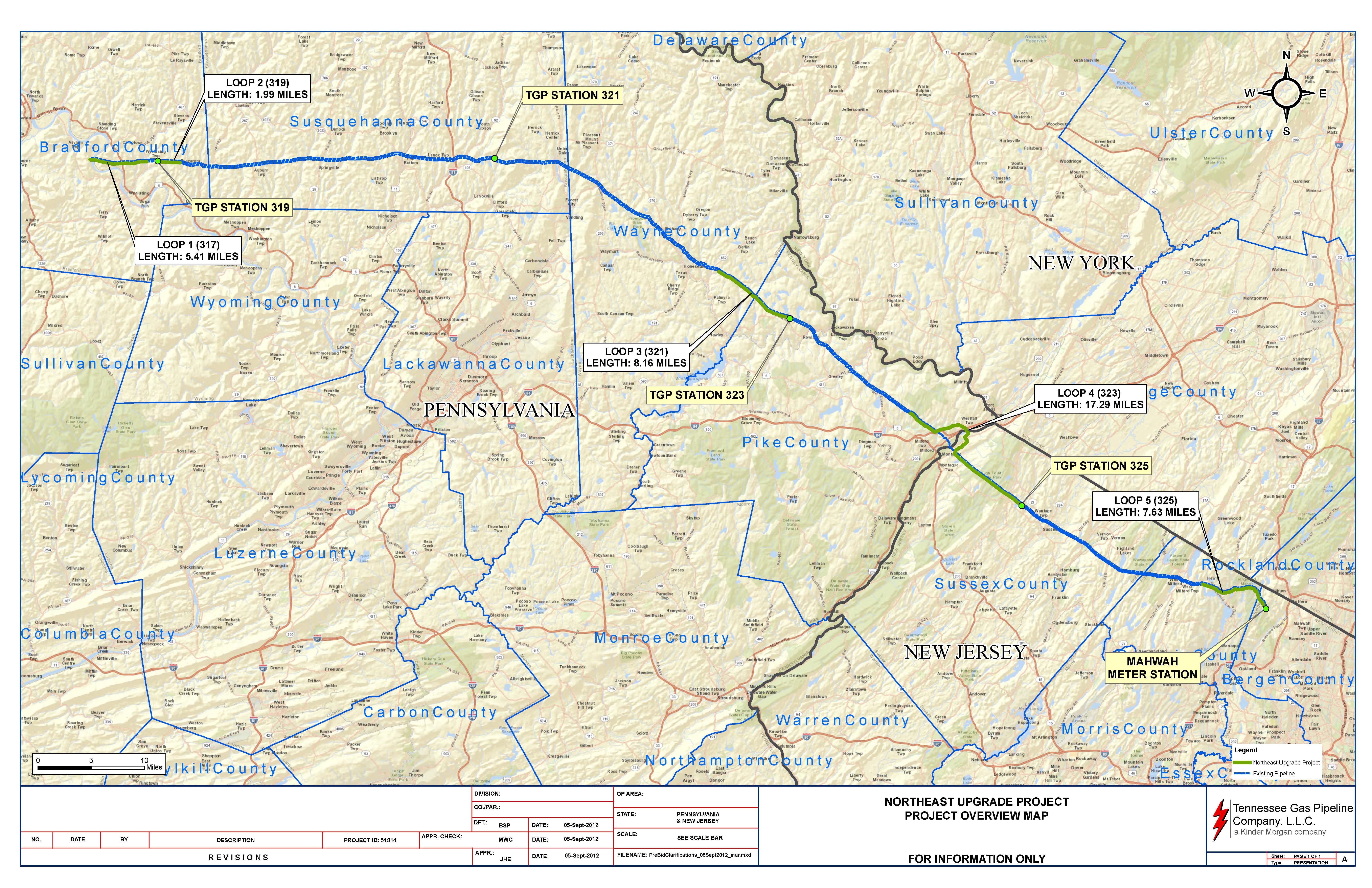 Documents | Delaware Riverkeeper Network